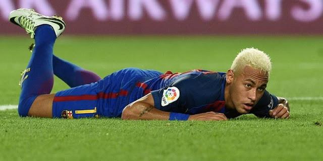 Kejutan, Barcelona Kalah di Kandang dari Tim Promosi