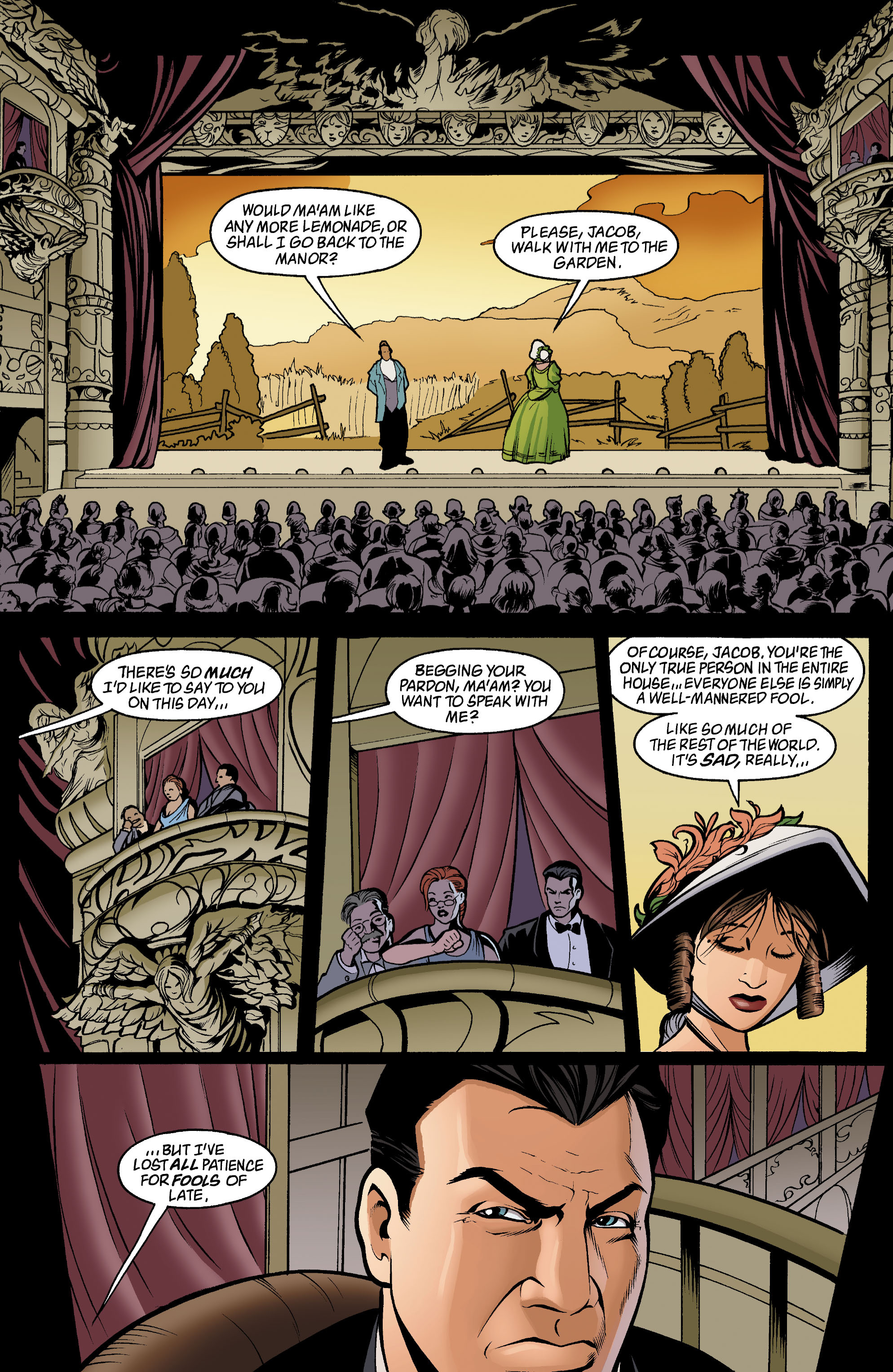 Detective Comics (1937) 779 Page 15