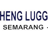 Lowongan Sales & Marketing di PT. Hisheng Luggage Accessory - Semarang