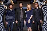 Salvation CBS Series Image 7