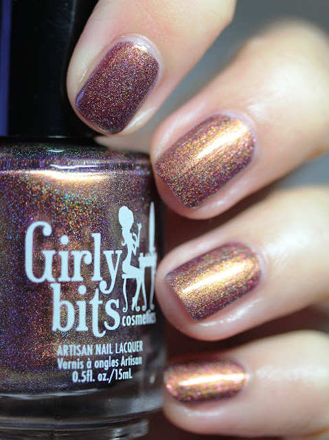 Girly Bits Turducken