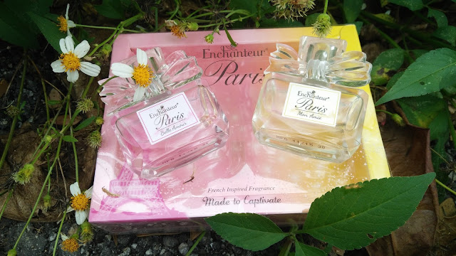 Set Hadiah Enchanteur Paris, enchanteur paris, enchanteur paris gift set, enchanteur, edt enchanteur, belle amour, mon amie, romantic, adore, charming, harga set hadiah enchanteur paris, di mana boleh beli set hadiah enchanteur paris, jenis-jenis set hadiah enchanteur paris, saiz edt enchanteur paris, pek wangian mesra perjalanan, wangian untuk traveller,