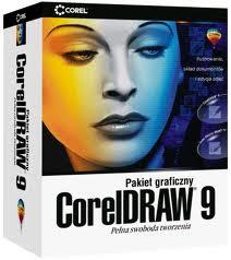 Corel Draw 9 Download Grátis em Português