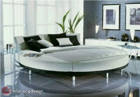Circular Bedrooms 20