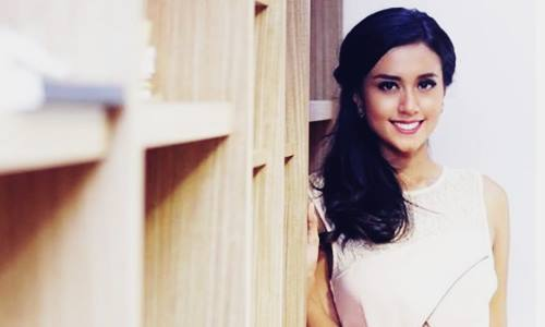 Biodata Maria Harfanti Juara Miss Indonesia dan Miss World Runner Up ke 2