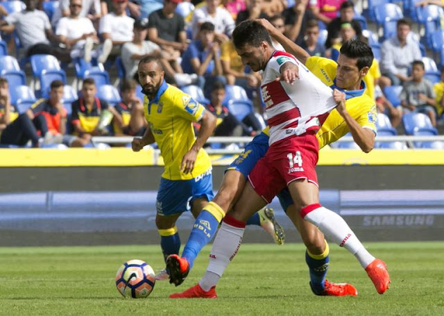Leganes Vs Las Palmas Prediction