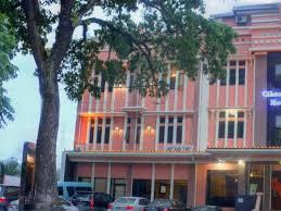 Nomor Telepon Hotel Cihampelas 2, Hotel Mungil dengan 18 Kamar