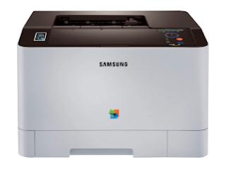 Samsung SL-C1810W Printer Driver  for Windows