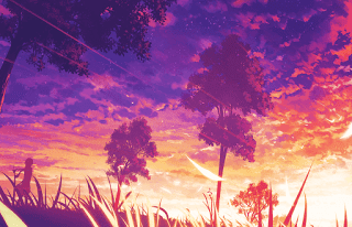lagu anime tersedih