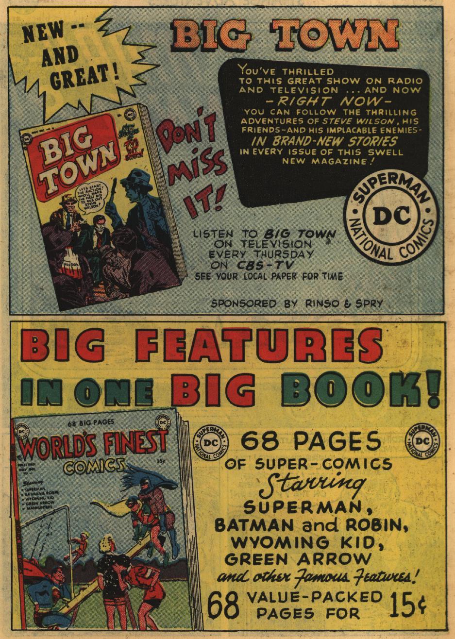 Strange Adventures (1950) issue 26 - Page 27