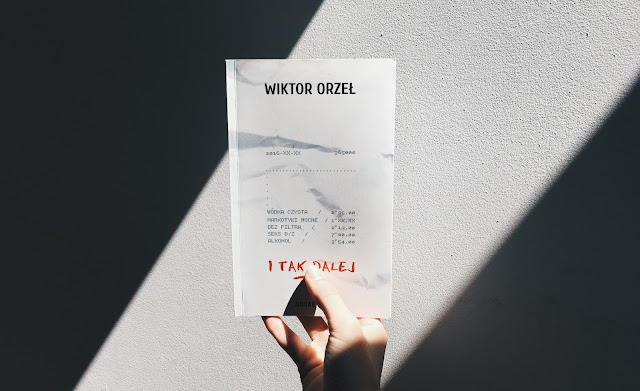 I tak dalej | Wiktor Orzeł