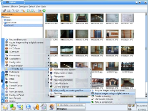 Mengenal Linux OS dan Macam System Directory Linux OS