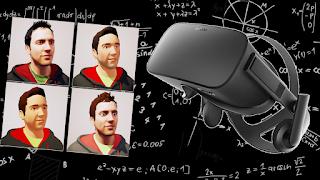 Le photoréalisme suffit-il à rendre la VR crédible ?