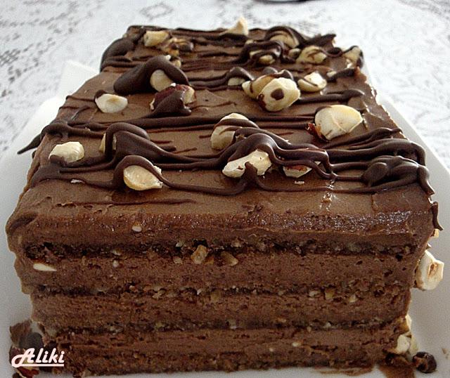 Najbolje Torte Slikama Recepti Sa