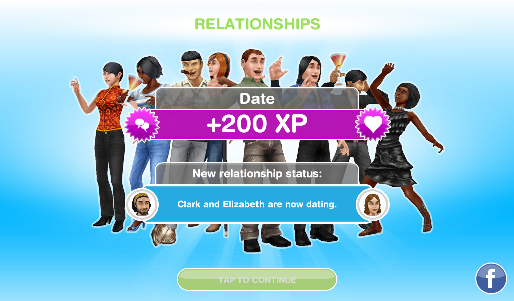 Make Form Sims Relationship Your How To A Dating the bare very