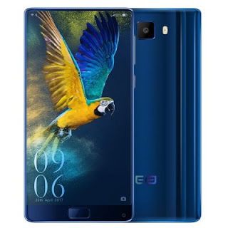 Best Smartphones 2017 | Elephone S8 4G Phablet specifications and price