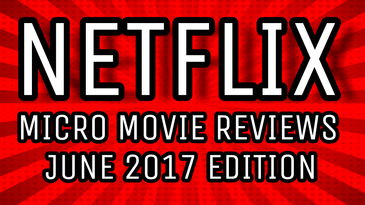 In the Shadow of Iris - For the Emperor Movie Poster - Netflix Instant: 8 Micro Movie Reviews - June 2017 Edition - Eclectic Pop