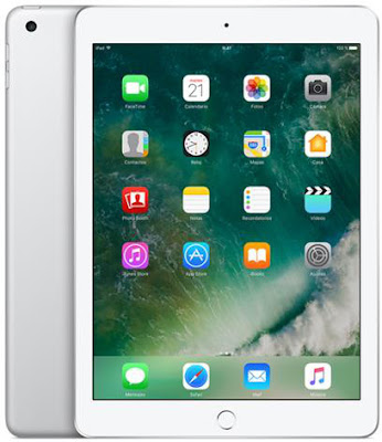 Apple iPad 128 GB (2017)