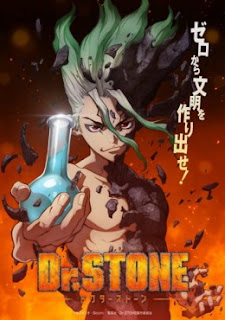 Dr. Stone capitulo 16