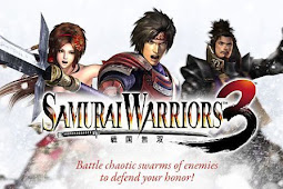 How to Free Download Game Samurai Warrior 3 for Computer PC or Laptop