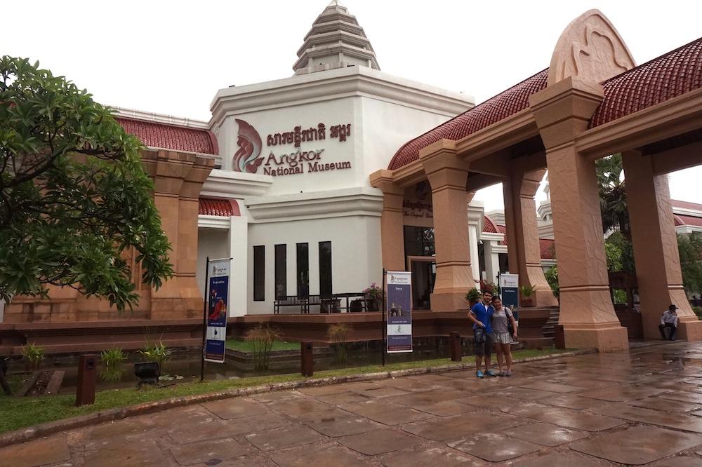 TBJ TRAVELS CAMBODIA 2: Phnom Kulen National Park + Travel ...