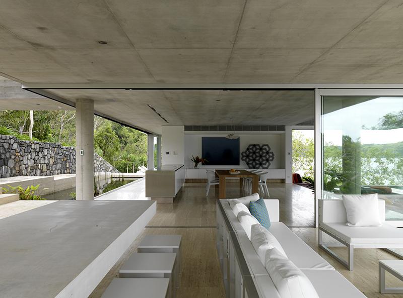 Hamilton Island Solis House