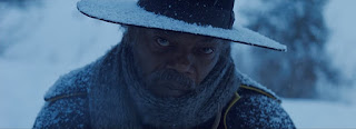 the hateful eight samuel leroy jackson