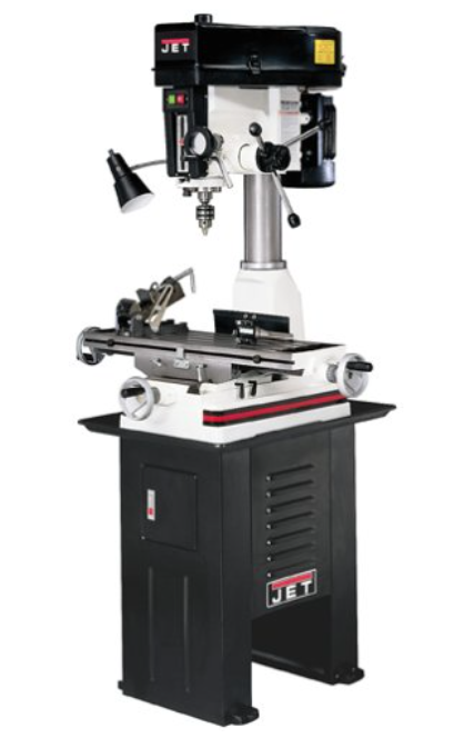 Small Milling Machines