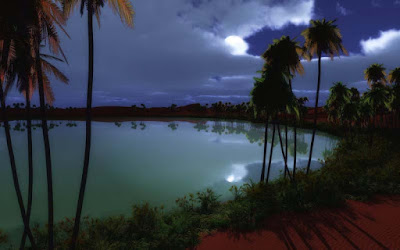 nature-night-lakes-images