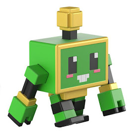 Minecraft Series 18 Minebot Mini Figure