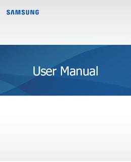 Galaxy S8+ Manual