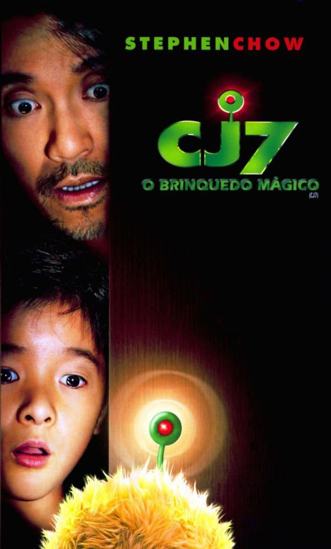 CJ7: O Brinquedo Mágico Torrent – BluRay 720p/1080p Dual Áudio