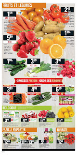 Provigo Weekly Flyer February 22 - 28, 2018