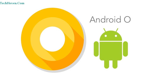 Android O New and Upcoming OS featuring by Google Inc