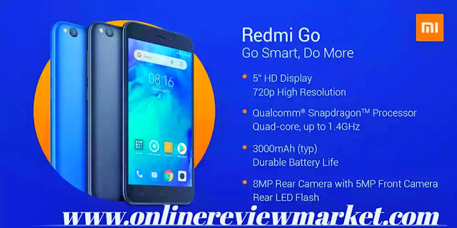 redmi go full review