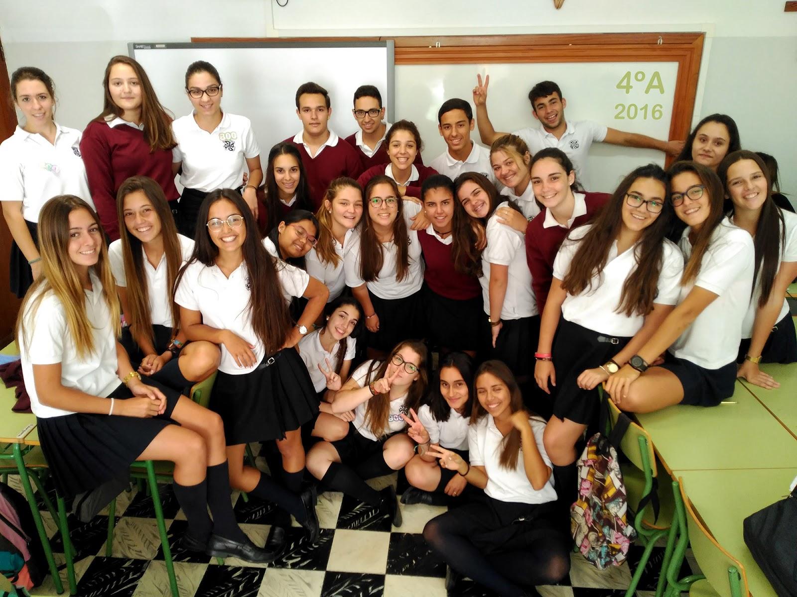 Colegio San José Dominicas