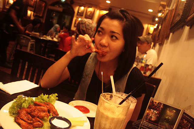 Hard Rock Cafe Bali, Kuta, Bali.