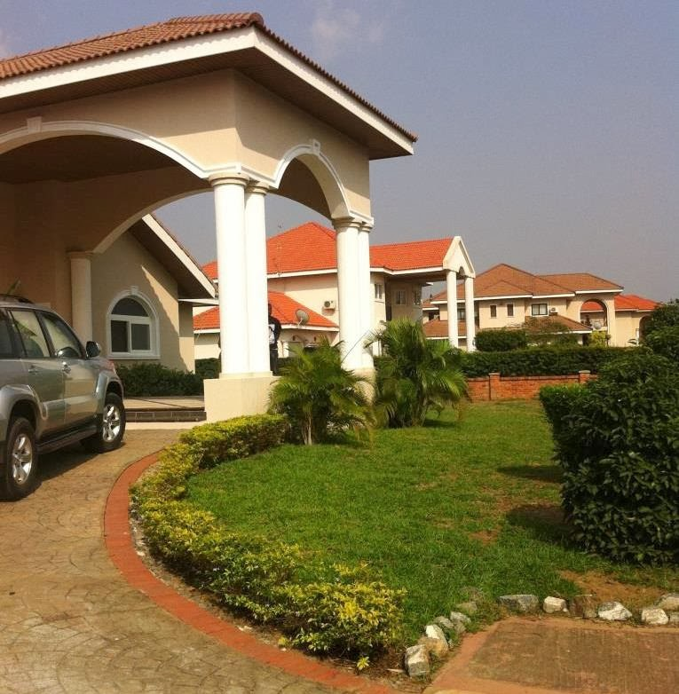 REAL ESTATE AGENTS IN GHANA , LATEST NEWS, PRICES