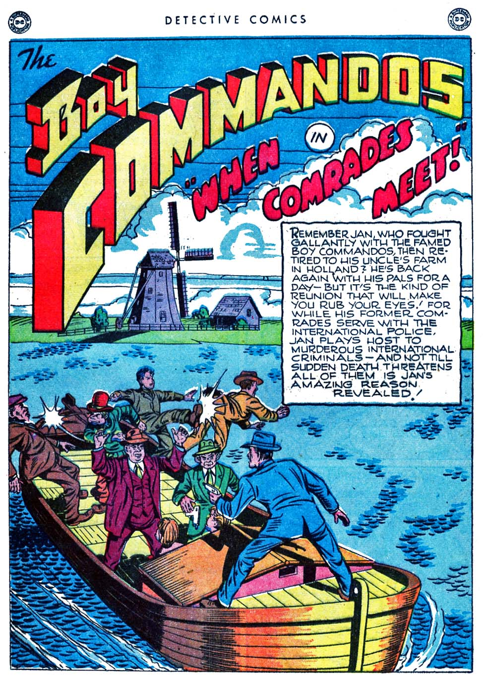 Detective Comics (1937) 113 Page 36