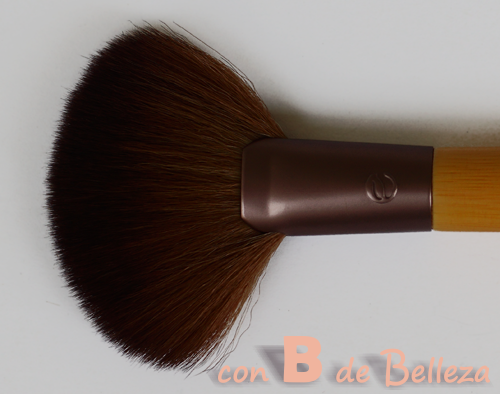 Fan brush Ecotools