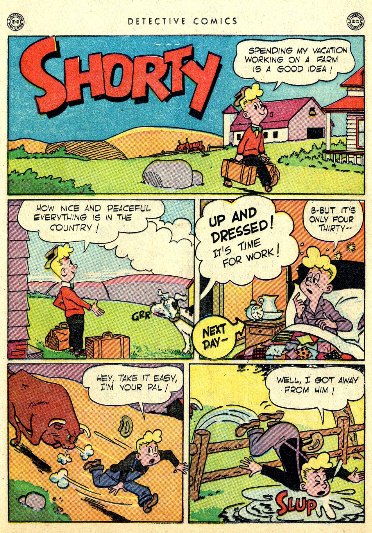 Read online Detective Comics (1937) comic -  Issue #133 - 25