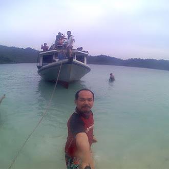 Ribetnya Jadi Trip Organizer ke Gunung Anak Krakatau