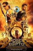 Dioses de Egipto (2016) online y gratis