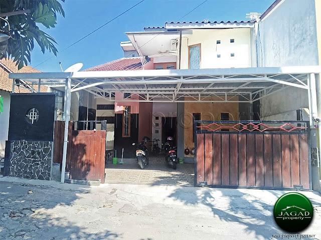 Rumah dekat Jogja Bay Waterpark