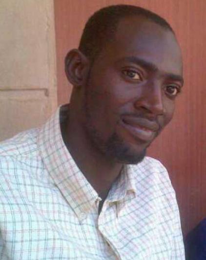 Adeniyi Ogunmade