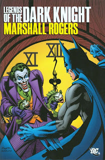 Legends of the Dark Knight: Marshall Rogers (DC Comics)