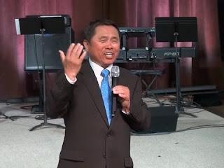 井上教会長