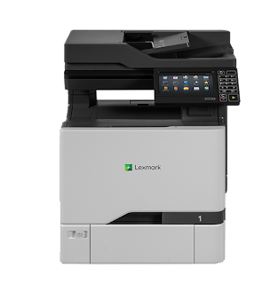 Lexmark XC4140 Driver Download