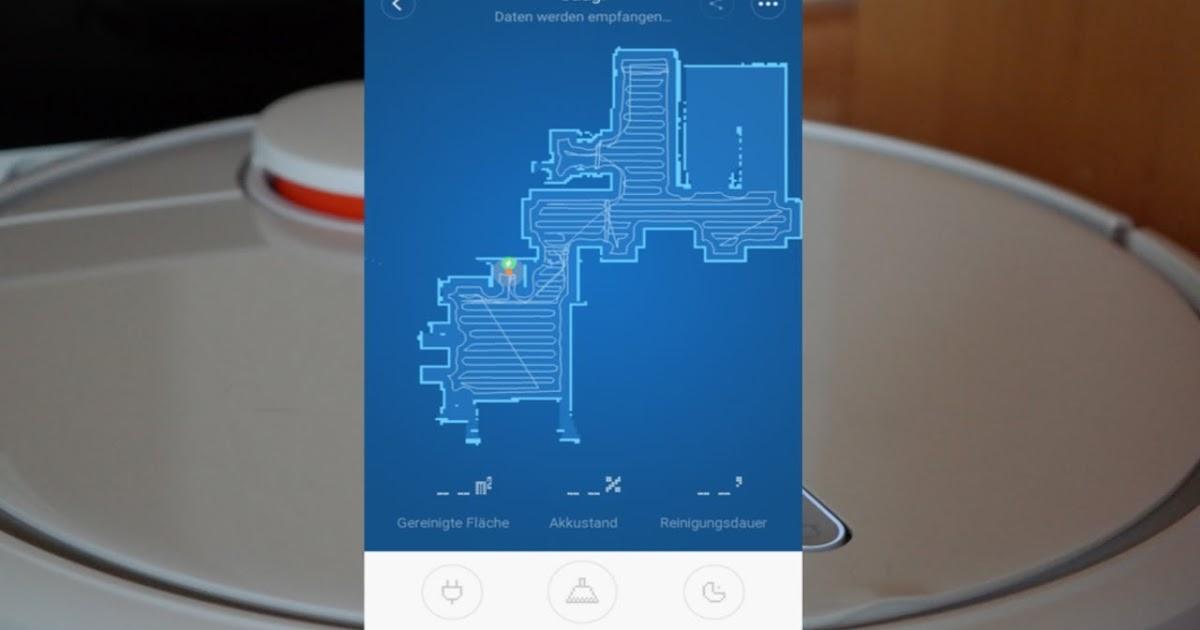 Robot Aspirador Con Fregona Xiaomi Vacuum 2 Inzitan Blog