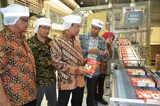 Lowongan Kerja Operator Produksi PT SGM (Sarihusada) Membutuhkan Staff Karyawan Baru Penerimaan Seluruh Indonesia
